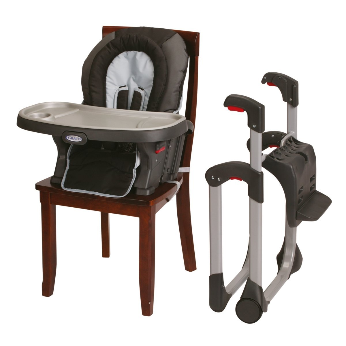 best graco high chairs 2017