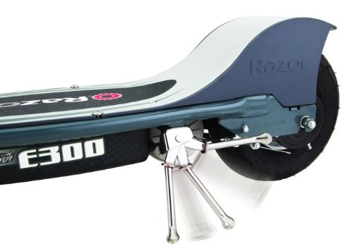 Razor E300S rear wheel