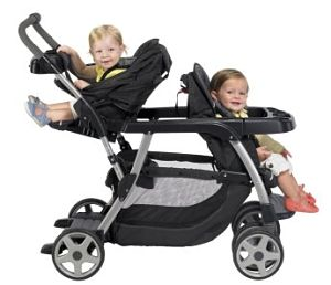 Best Rated Graco Double Stroller