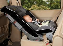child in Britax car seat