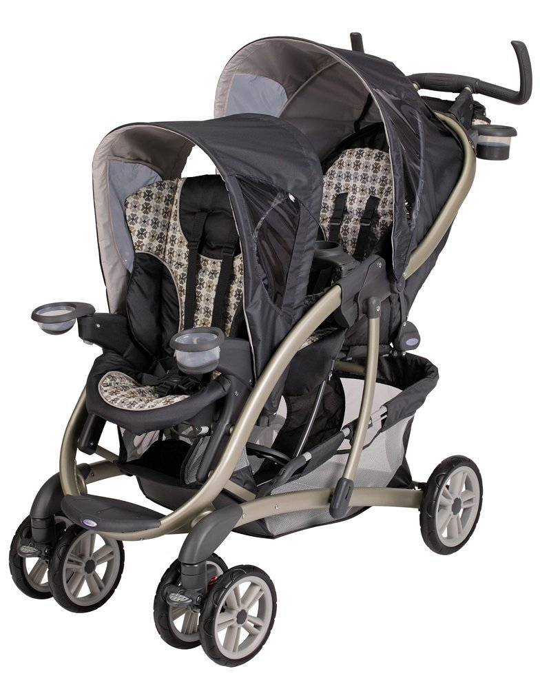 Best Rated Graco Double Stroller Reviews 2018