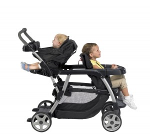 Graco Ready2Grow Strollers