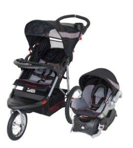 Millennium Baby Trend Expedition LX Travel System